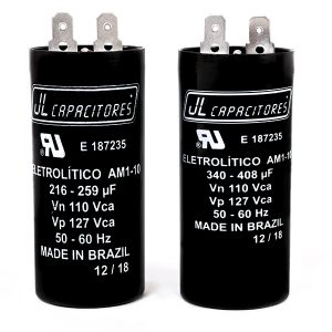 Mini Capacitors