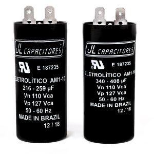 Mini Capacitors