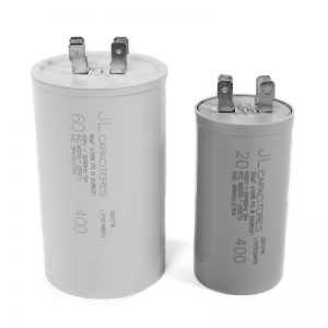 Permanent Capacitors